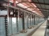 Gypsum board production line with 15milliom SQM per year