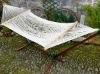 Rope hammock, Hammock, Folding hammock