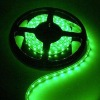 SMD3528 Green flexible led strip