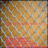 galvanized diamond wire mesh fence exporter in china