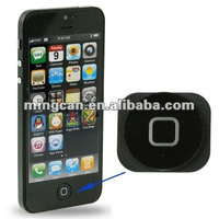Home Button for iPhone 5 (black)