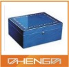 HOT!!! Exotic Lacquered Wooden Box (ZDD12-7382)