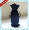 Drawstring Wine bags ,Shopping bag,Cheap suppermarket bag,Non-woven Hand bag