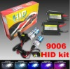 9`006 xenon hid light kit 12v 24v 35w 55w 75w 3000k 4300k 5000k 6000k 8000k 10000k 12000k 30000k