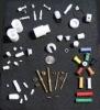 PTFE Teflon Insulation Parts Component