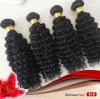 100% best quality human hair russian hair weave