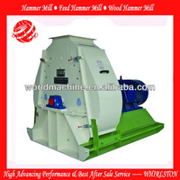 Large Capacity Livestock Feed Hammer Mill(0086-15238323513)