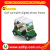 2012 newly promotional golf cart promotional electronic gifts