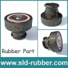 Custom Rubber Product