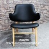 leisure wooden dining chair