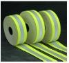 CE EN471 ANSI reflective tapes,reflective material,reflective fabric,reflective trim
