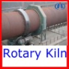 rotary kiln in cement industry Hour capacity: 2.5-200 T/h with ISO certificate