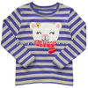 Stylish Kids Cotton Knit Shirts