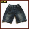 Summer 100%Cotton Boys Jeans pant /Child Wear