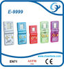 9999 in 1 Mini brick game, handy brick game player, handheld tetris game player