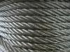 compensation ropes for elevator