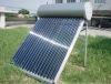 popular compact aluminium alloy solar water heaters