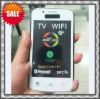 4.0 inch tv wifi cellular phone 9860 for south american
