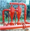 Hydrocyclone Sand Separators