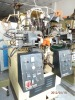 Second hand or used CERIM K58 heel seat and side lasting machine, second hand or used shoe making machine