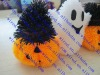 Soft Pumpkin Cushaw Light Halloween gift toys