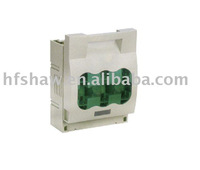 SR17 series lsolating fuse-switch