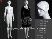 fashion female mannequins