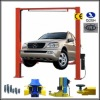 Two Posts Hydraulic Gate-Type Car Lift 1800mm 3000KGS QDSH-L3026