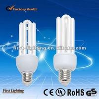 26/28/30/32/36w 4u Energy saving bulb