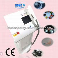 2012 most popular!!! epilation iplmachine brown hair removal machine