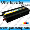 portable inverter with charger
