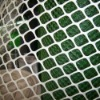 Wear-resisting Plastic Plain Netting Alibaba china