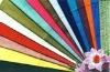 dyed cotton spandex waffle fabric / underwear fabric40*40+40d 133*72