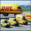 DHL Express to Jeddah from China