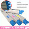 High Quality Color Compatible OEM Toner Laser Printer Powder Cartridge(C,K,M,Y) 3300/3400 2000 Pages