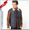 Denim Gilet Jacket for Men(MJ0215)