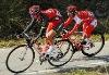 SAMSON 700c bicycle wheel