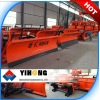 Fast delivery multi-purpose snow plough with cheap price