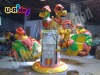 2012 Hot Sale Kids Amusement rides