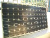 185W Monocrystal Solar Panel
