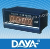 Digital Power Ammeter