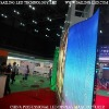 2012 UNIQUE SMD PH4 Indoor LED Display For Advertising