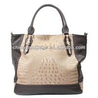Designer genuine leather women handbags