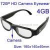 Camera Eyewear
