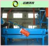 waste tire recycling machine Rubber Crumb Crush Plant with lowest investment