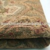 Polyester and Cotton Jacquard Sofa Cloth Fabric