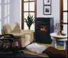 wood pellet stove for your family use