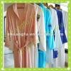 waffle bathrobe/bath gown/robe/sleepwear/night dress