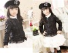 2012 Fashion Branded High Quality Children Winter Jacket Coat Outwear Wholesale/Retail