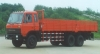 Dongfeng 6*4 cargo truck (cargo case)
